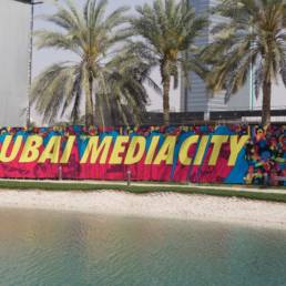 Advertising-Dubai-Media-city