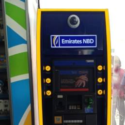 Custom-Fabrication-EmiratesNBD-Atm