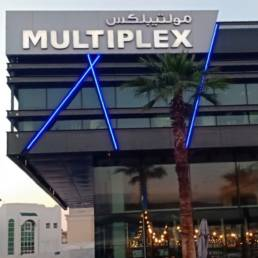 Signange-Mulitplex