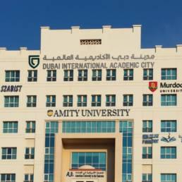 Signange-Dubai-Academic-city